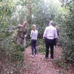 Woodland work party (14)