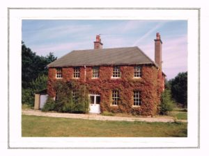 Fleet Farmhouse